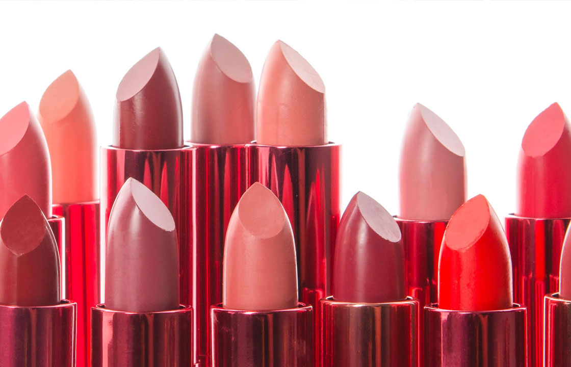 4 wrong ways to apply lipstick, many girls are wrong