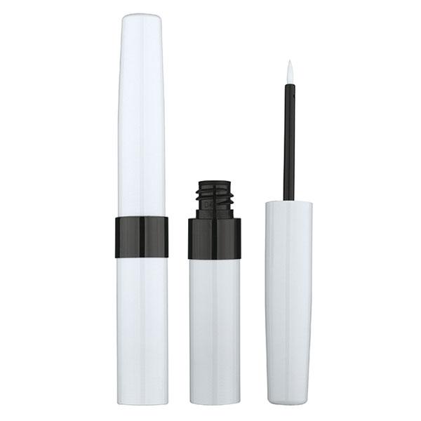 white empty Eyeliner Cases BE002