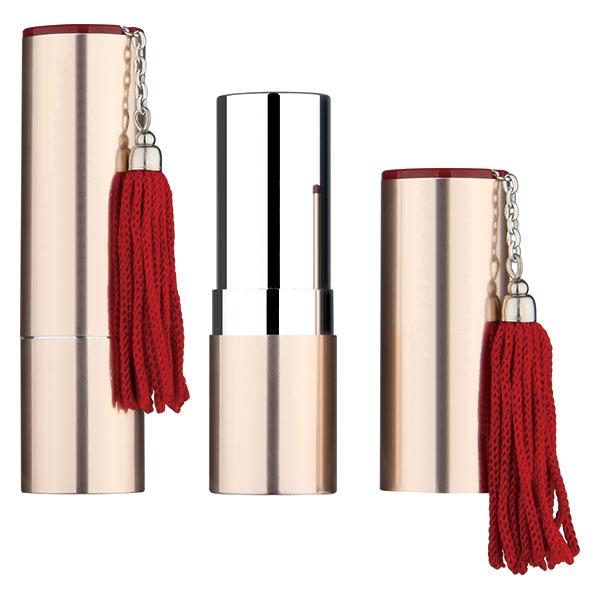 with red tassel lipstick tube BL7093-B