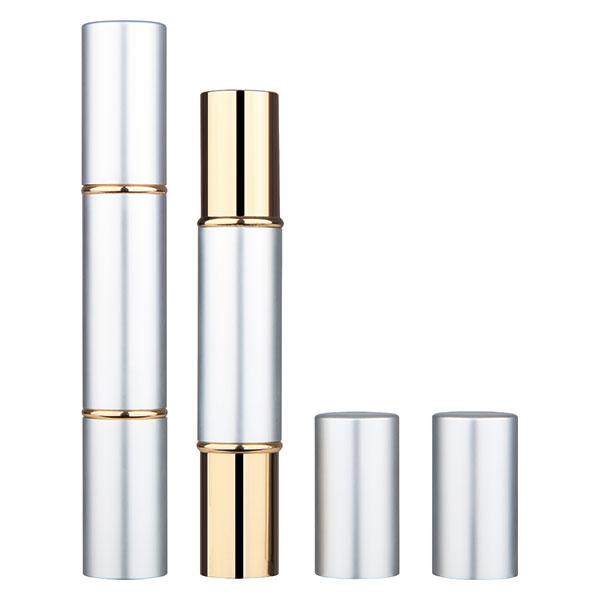 white double head lipstick tube BL7129