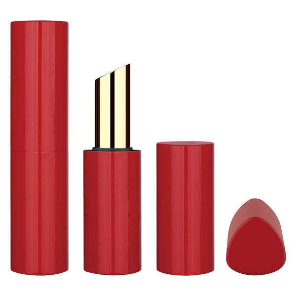 heart shape lipstick tube BL7205