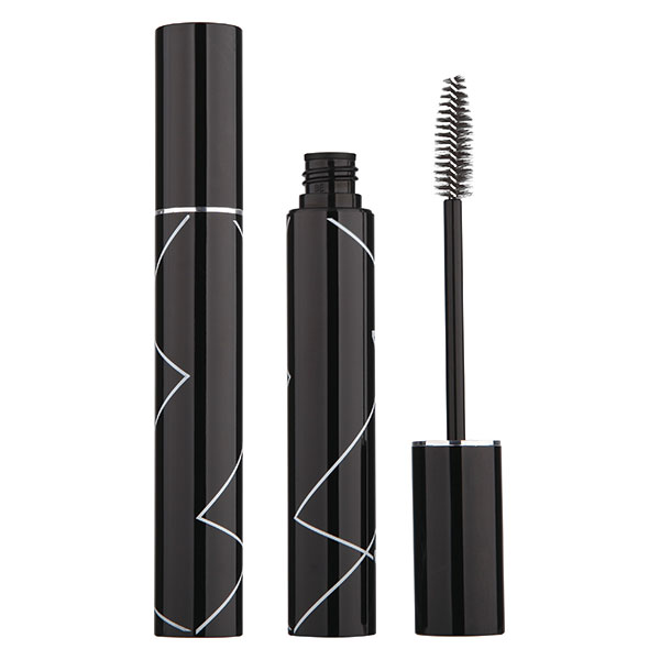 What are the manufacturing processes of cosmetic packaging mascara tubes?