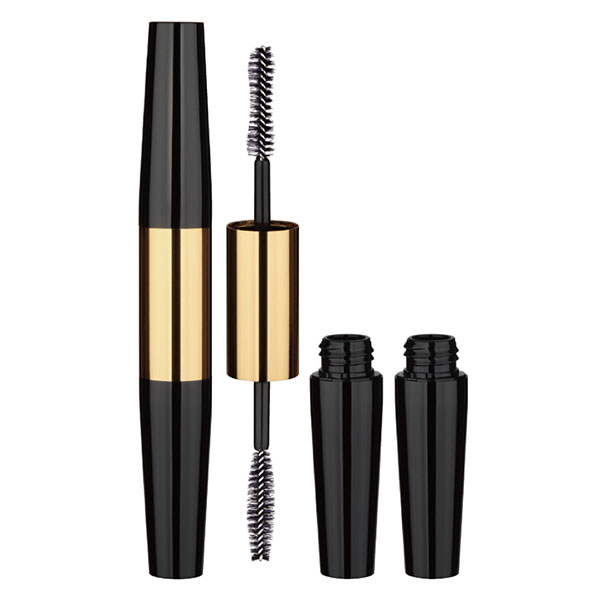 dual end mascara tube BM5091